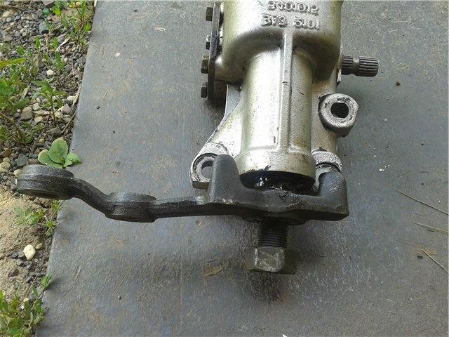 цена рулевого редуктора ВАЗ 2101