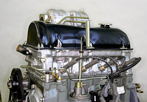 Ремонт двигателя ваз 2101 своими руками видео фото 812