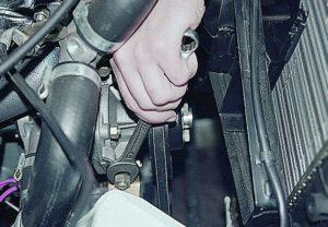 как проверить генератор ваз 2106