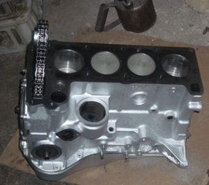 тюнинг двигателя ВАЗ 2101 своими руками