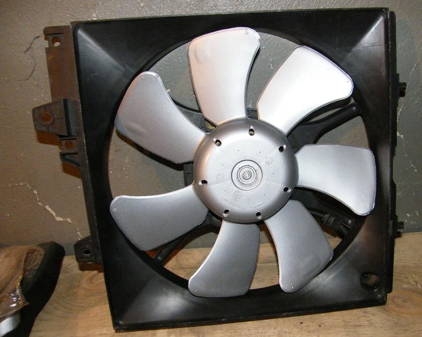 ваз 2107 не выключается вентилятор