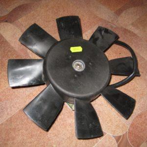 не срабатывает вентилятор ваз 2107 инжектор