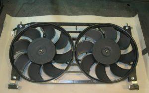 температура включения вентилятора ваз 2107 инжектор