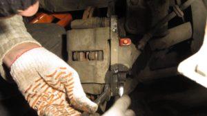порядок прокачки тормозов ваз 2110
