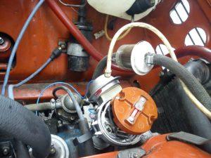 ваз 2107 ключ зажигания