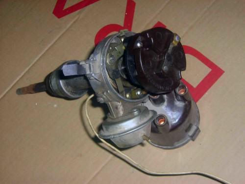 установка бесконтактного зажигания ваз 2107