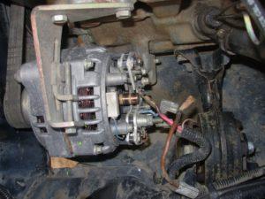 аккумулятор генератор ваз 2114