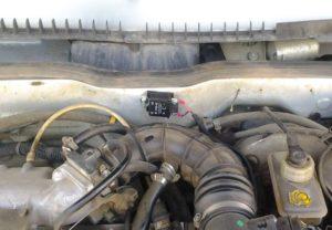 как установить трехуровневый регулятор напряжения ВАЗ 2114