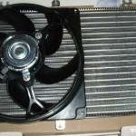 Система охлаждения ВАЗ 2109: основные компоненты