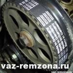 Обрыв ремня и как выставить ГРМ ВАЗ 2109