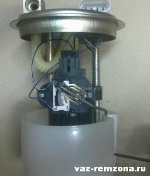 топливный насос ваз 2109