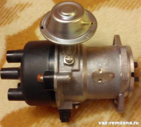 Система зажигания ваз 2109 - основной элемент