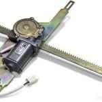 Электростеклоподъемники на ВАЗ 2101: установка и разновидности