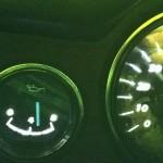 Если на ВАЗ 2106 горит давление масла: немного о датчиках