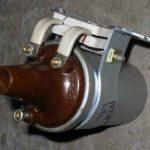 Классическая система зажигания легковых автомобилей