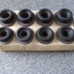 Снятие сайлентблоков ВАЗ 2107: ремонт подвески