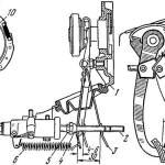 Замена и регулировка сцепления ВАЗ 2106 своими руками