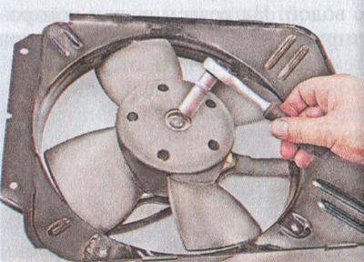 часто включается вентилятор ваз 2107