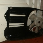 Принудительный вентилятор ВАЗ 2107: способы и схема включения