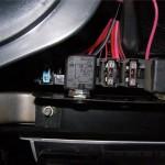 Немного про реле бензонасоса ВАЗ 2110