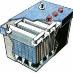 Каким должен быть аккумулятор для ВАЗ 2101: виды и особенности