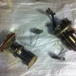 Бензонасос ВАЗ 2109 инжектор: замена и диагностика своими руками
