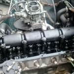 Регулировка клапанов ВАЗ 2106: проведение работ