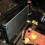 Система охлаждения ВАЗ 2107: особенности и неисправности