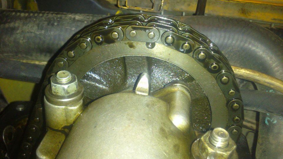 Ваз 2101: как проводится замена маслосъемных колпачков