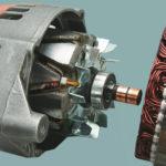 Почему падает напряжение в бортовой сети ВАЗ 2114