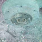 Как заменить тормозной барабан ВАЗ 2114