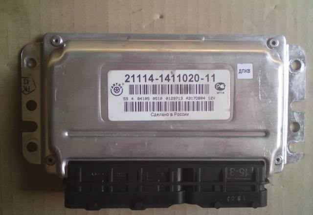 ЭБУ ВАЗ-2114